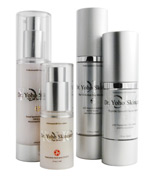 Dr. Yoho skincare products